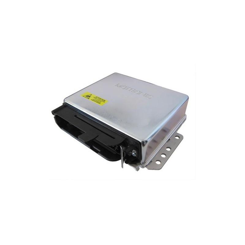 Performance chip E46 / E90 320d (M47TU2D20) EDC16 02 - 07
